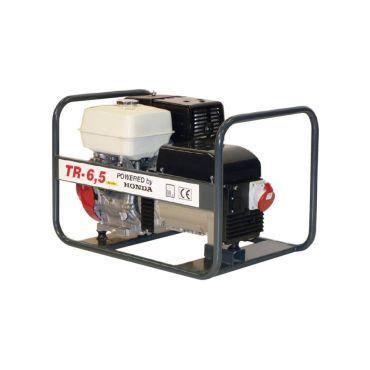 Generator de curent trifazic TR 6,5 avr Honda