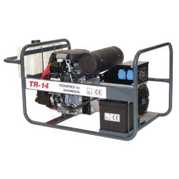 Generator de curent trifazic TR 14 Honda