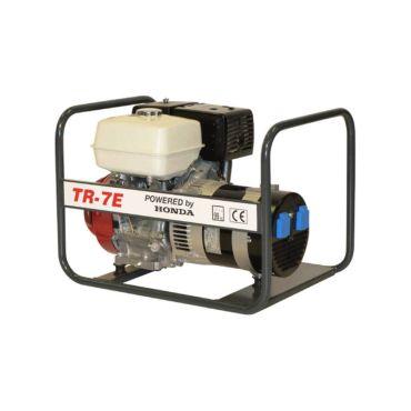 Generator de curent monofazic TR 7E Honda