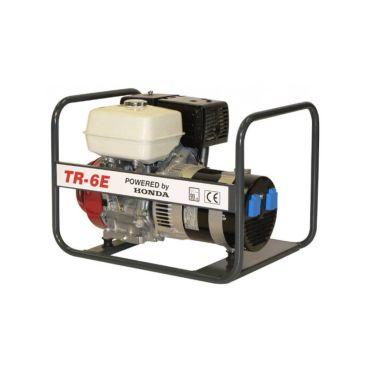 Generator de curent monofazic TR 6E Honda