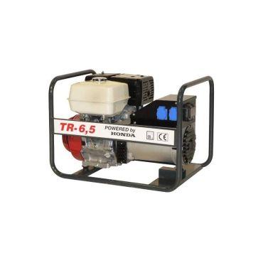 Generator de curent trifazic TR 6,5 Honda