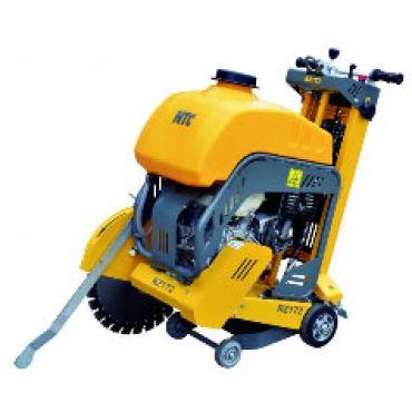 Masina pentru taiat asfalt RZ 122 Honda