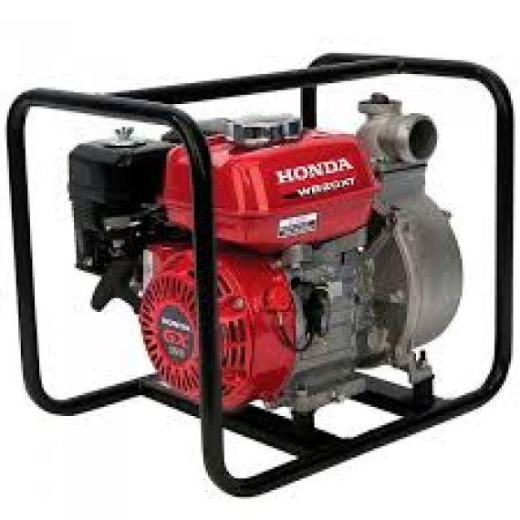 Motopompa Honda WB30XT