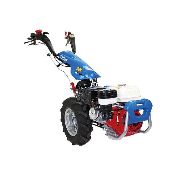 Motocultivator BCS 770 HY Powersafe - Reversibil- pornire electrica - Honda GX390 8,7 KW
