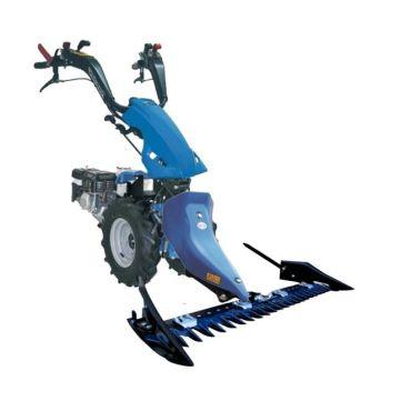 Motocultor BCS 728 PS GX270 + Mec. ulei scurt - TORX + Bara cosire 115cm - LASER