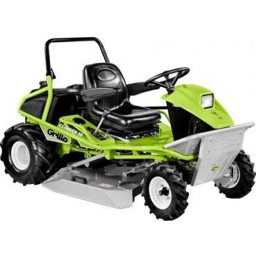 Tractoras hidrostatic de tocat CLIMBER 10 AWD 22
