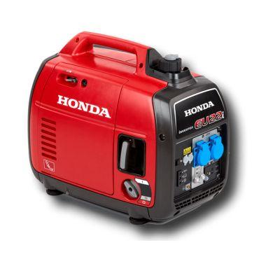 """Generator de curent Honda 2200W """"Inverter"""" EU 22iT G"""