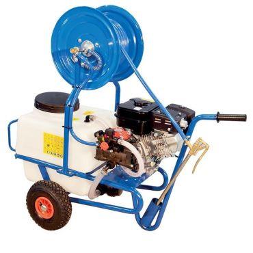 Pulverizator pe roti (tip roaba)M2195017.1 50 L