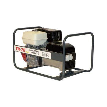 Generator de curent monofazic TR 7E avr Honda