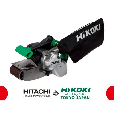 Slefuitor cu Banda Electric Hitachi - Hikoki SB8V2WAZ