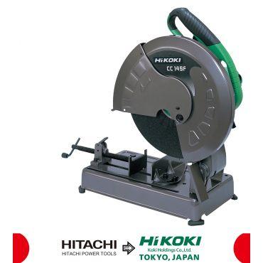 Masina Debitat Metal Rabatanta, Electrica Hitachi - Hikoki CC14SFWAZ