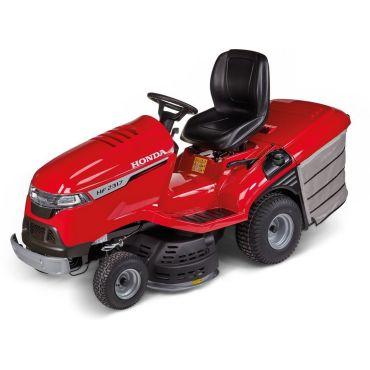 Tractoras de tuns gazon Honda HF 2317 HME, 13,19 CP, 92 cm latimea de taiere