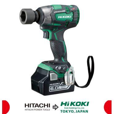 Masina Insurubat cu Impact cu Acumulator Hitachi - Hikoki WR18DBDL2WPZ