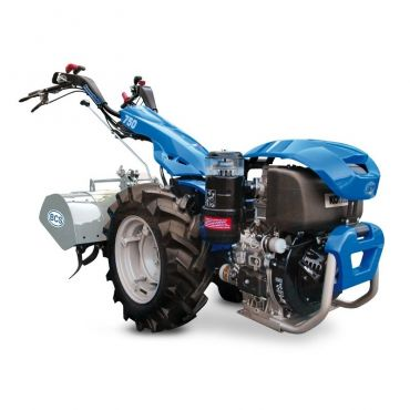 Motocultivator BCS 750 Powersafe - Reversibilcu motorHonda GX390 8,7 KW