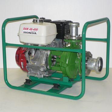 Motopompa SAN 48-400 Honda