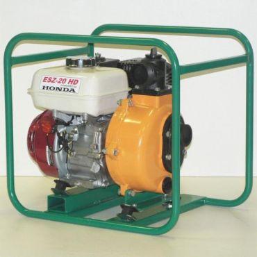 Motopompa ESZ 20 HD Honda