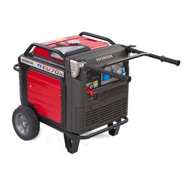 "Generator de curent Honda 7000 W ""Inverter"" EU 70iS GWT"