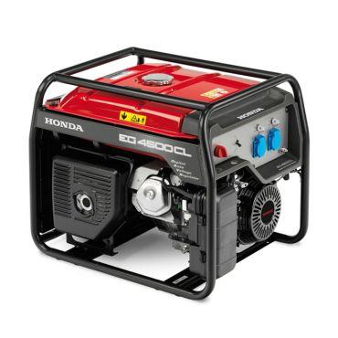 "Generator de curent Honda 4500 W ""Specialist Open Frame"" EG 4500CL GWT1/FT cu Digital AVR"
