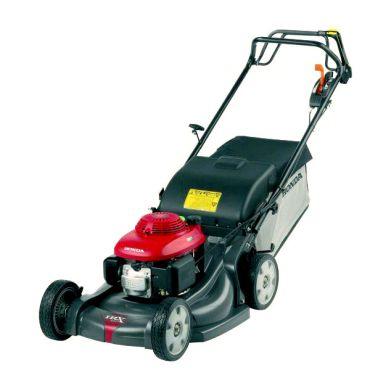 """Masina de tuns gazon gama """"HRX"""" Honda HRX 537 C5 HZE, 53 cm latimea de taiere"""