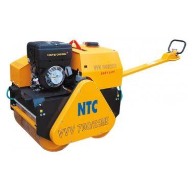 Cilindru compactor VVV 700/22HE Hatz