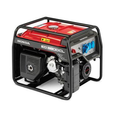 "Generator de curent Honda 3600 W ""Specialist Open Frame"" EG 3600CL GWT1/FT cu Digital AVR"