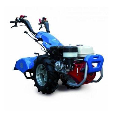 Motocultivator BCS 738 Powersafe - Reversibil -pornire electrica - HondaGX270 6,3 KW