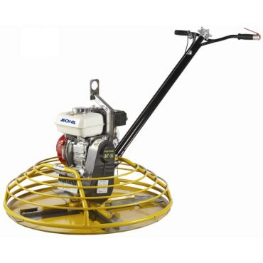 Masina elicopter pentru finisat beton JMT 36 cu motor Honda