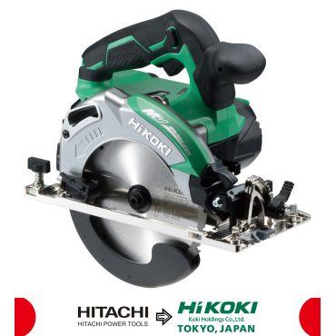 Ferastrau Circular Portabil cu Acumulator Hitachi - Hikoki C3606DAW2Z