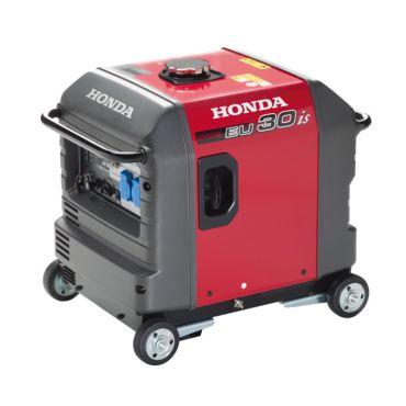 """Generator de curent Honda 3000 W """"Inverter"""" EU 30iS1 GA6 (GW1)"""