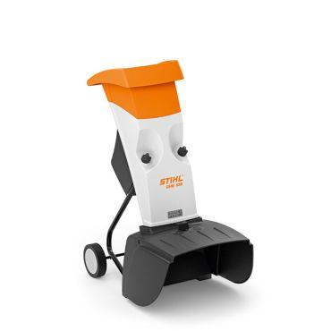 Tocator electric Stihl  cu dispozitiv de maruntire GHE 105