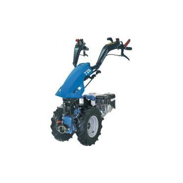 Motocultivator BCS 728 Powersafe - Reversibil cu motorHonda GX200 4,1 KW
