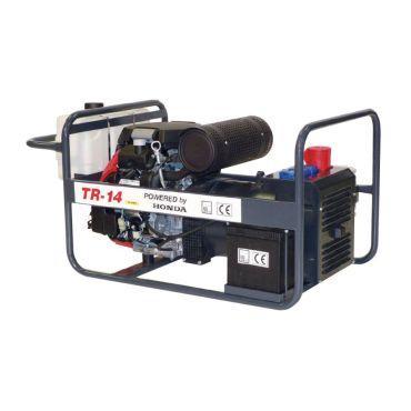 Generator de curent trifazic TR 14 avr Honda