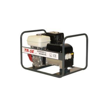 Generator de curent monofazic TR 5E avr Honda