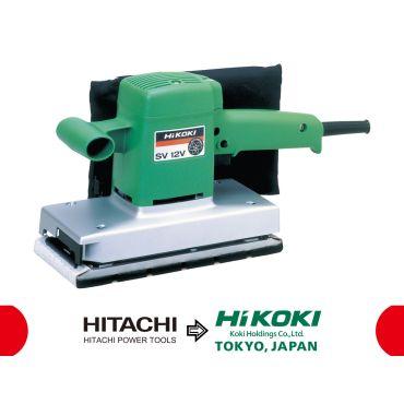 Slefuitor Orbital Electric Hitachi - Hikoki SV12VUAZ