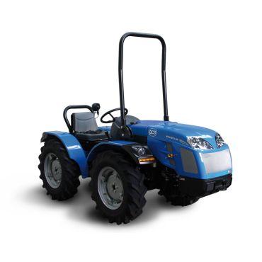 Tractor BCS INVICTUS K400 RS