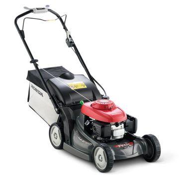 "Masina de tuns gazon gama ""HRX"" Honda HRX 476 C2 VKE, 47 cm latimea de taiere"