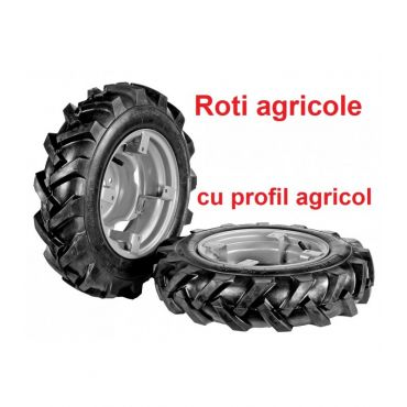 Roti pneumatice (agricole) 6.5/80-12 BCS - 92244806