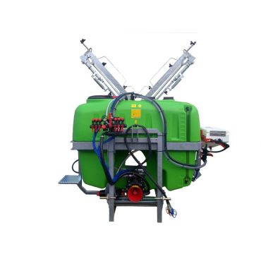 Pulverizator PurtatM2508009 800 L - 14m