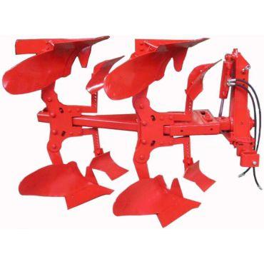Plug cu 2 trupite reversibil cu dalta si antetrupita - VBIS-25