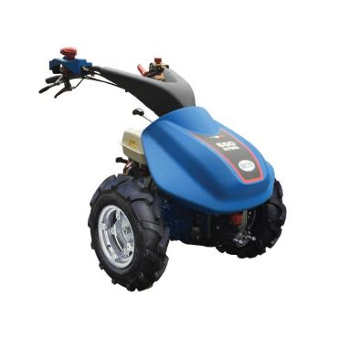 Motocositoare BCS 660 HY WS Powersafe cu motor B&S Vanguard 11,9 KW